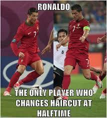 funny football jokes quote ronaldo the zulmicoolfunny
